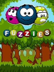Fuzzies: Color Lines Android Mobile Phone Game