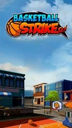 Basketball Strike Android Mobile Phone Game