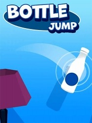 Bottle Jump 3D Android Mobile Phone Game