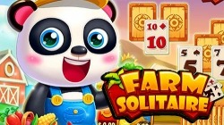 Solitaire Idle Farm Android Mobile Phone Game