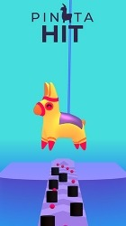 Pinata Hit Android Mobile Phone Game