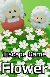 Escape Game: Flower Android Mobile Phone Game