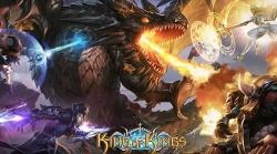 King Of Kings: Sea Android Mobile Phone Game
