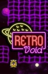 Retro Void Android Mobile Phone Game