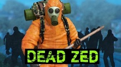 Dead Zed Android Mobile Phone Game