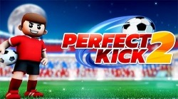 Perfect Kick 2 Android Mobile Phone Game