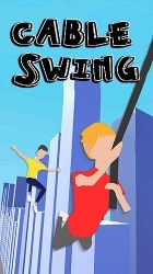 Cable Swing Android Mobile Phone Game