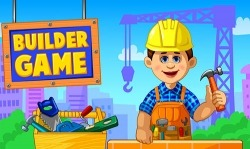 Builder Game Android Mobile Phone Game