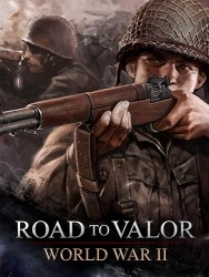 Road To Valor: World War 2