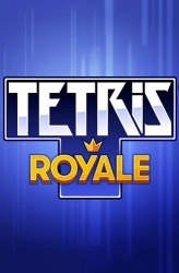 Tetris Royale Android Mobile Phone Game