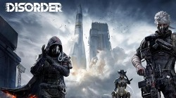 Disorder Android Mobile Phone Game