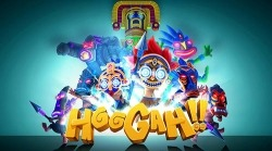 Hoogah Android Mobile Phone Game