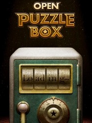 Open Puzzle Box Android Mobile Phone Game