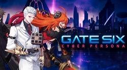 Gate Six: Cyber Persona