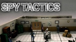Spy Tactics Android Mobile Phone Game
