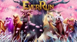 Ever Run: The Horse Guardians Android Mobile Phone Game