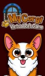 My Corgi: Virtual Pet Game Android Mobile Phone Game