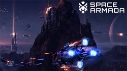 Space Armada: Galaxy Wars Android Mobile Phone Game