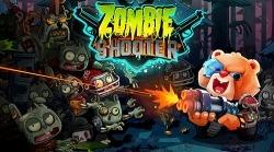 Bear Gunner: Zombie Shooter