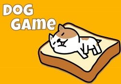 Dog Game: Cute Puppy Collector Android Mobile Phone Game