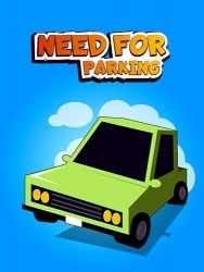 Need For Parking Android Mobile Phone Game