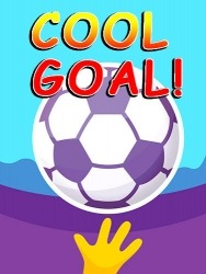 Cool Goal! Android Mobile Phone Game