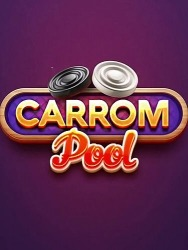 Disc Pool Carrom Android Mobile Phone Game