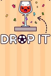 Drop It Android Mobile Phone Game