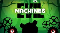 Evil Machines Android Mobile Phone Game