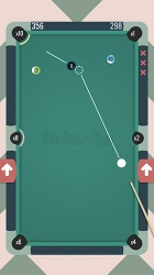 Pocket Run Pool Android Mobile Phone Game