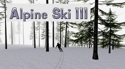 Alpine Ski 3 Android Mobile Phone Game