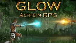Glow: Free Action RPG Android Mobile Phone Game