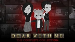 Bear With Me Android Mobile Phone Game