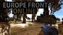 Europe Front: Online Android Mobile Phone Game