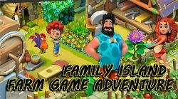 Family Island: Farm Game Adventure Android Mobile Phone Game