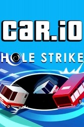 Car.io: Hole Strike Android Mobile Phone Game