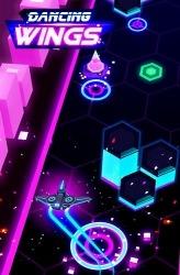 Dancing Wings: Magic Beat Android Mobile Phone Game