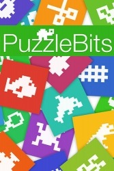 Puzzle Bits Android Mobile Phone Game