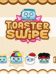 Toaster Dash: Fun Jumping Game Android Mobile Phone Game