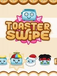Toaster Dash: Fun Jumping Game