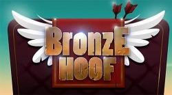 Bronze Hoof