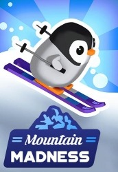 Mountain Madness Android Mobile Phone Game