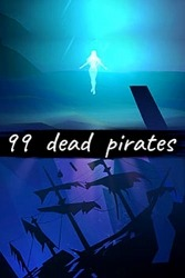 99 Dead Pirates Android Mobile Phone Game