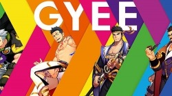 Gyee-Sea Android Mobile Phone Game
