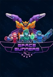 Space Gunner: Retro Alien Invader Android Mobile Phone Game