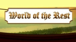 World Of Rest: Online RPG Android Mobile Phone Game