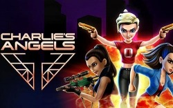 Charlie's Angels: The Game Android Mobile Phone Game