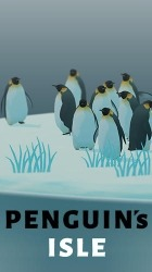 Penguin's Isle Android Mobile Phone Game