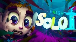 Solo Knight Android Mobile Phone Game