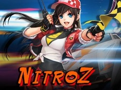 Nitroz Android Mobile Phone Game
